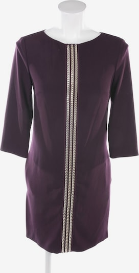 Mangano Kleid in XS in lila, Produktansicht