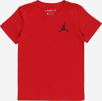 sarkans Jordan T-Krekls