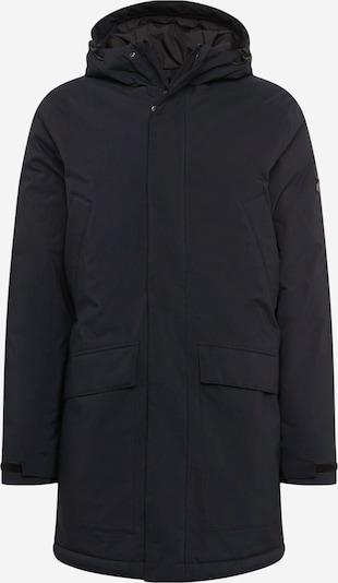PEAK PERFORMANCE Winterparka in de kleur Zwart, Productweergave