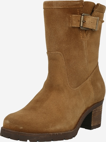 BULLBOXER Ankle Boots in Brown