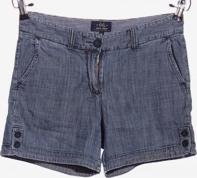 JEAN PAUL BERLIN Hot Pants in S in blau, Produktansicht
