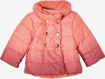 s.Oliver Coat in Pink