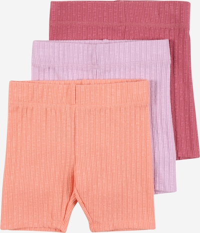 Cotton On Trousers 'HAILEY' in pastel purple / coral / pitaya, Item view