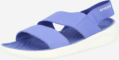 Crocs Sandal 'LiteRide' in blue, Item view