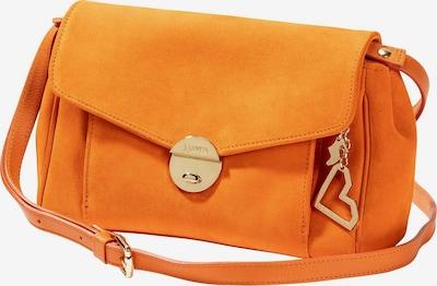 LLOYD Umhängetasche in orange, Produktansicht