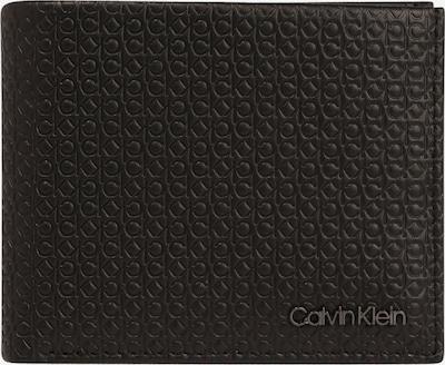 Calvin Klein Peňaženka - čierna, Produkt