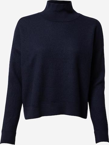LANIUS Pullover in Blau