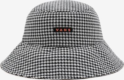 VANS Hattu värissä musta / valkoinen, Tuotenäkymä