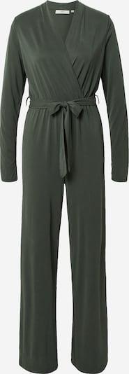 minimum Jumpsuit en verde oscuro, Vista del producto