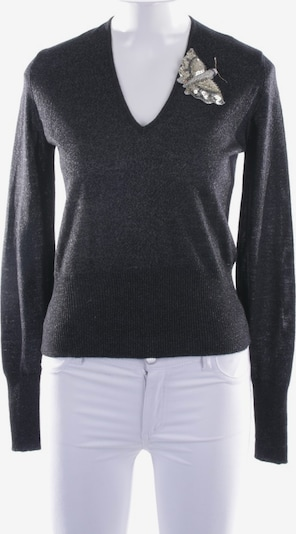 Chloé Pullover / Strickjacke in S in schwarz, Produktansicht