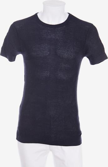 ZARA Pullover in M in blau, Produktansicht