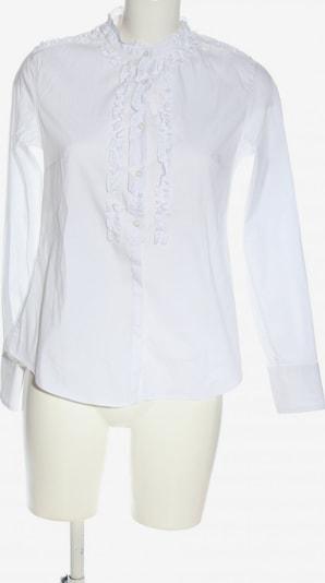 Lawrence Grey Langarmhemd in S in weiß, Produktansicht