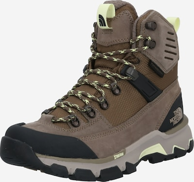 THE NORTH FACE Boots 'Crestvale Futurelight' in braun, Produktansicht