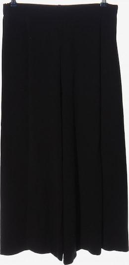basic apparel Stoffhose in M in schwarz, Produktansicht