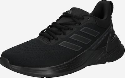 ADIDAS PERFORMANCE Chaussure de course 'RESPONSE SUPER 2.0' en noir, Vue avec produit