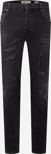 tigha Jeans 'Billy' in black denim, Produktansicht