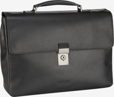 LEONHARD HEYDEN Aktentasche 'Ottawa 6871 ' in schwarz, Produktansicht