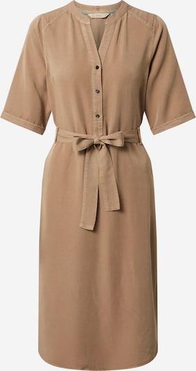 NÜMPH Kleid 'Сasilda' in hellbeige, Produktansicht