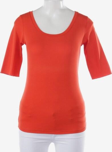 Marc Cain Shirt in XS in orange, Produktansicht