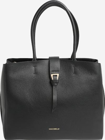 Coccinelle Schultertasche 'ALBA' in schwarz, Produktansicht