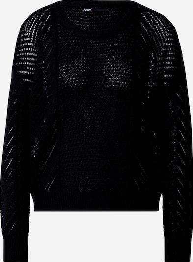 ONLY Pullover 'Felice' in schwarz, Produktansicht