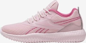 Chaussure de sport 'Flexagon Energy' Reebok Sport en rose