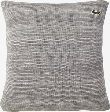 LACOSTE Pillow in Grey