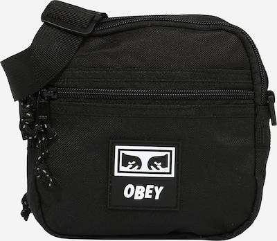 Obey Pleca soma, krāsa - melns, Preces skats