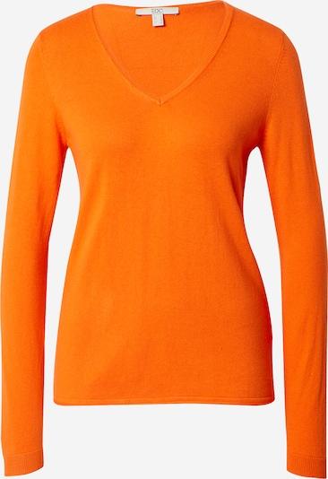 narancs EDC BY ESPRIT Pulóver, Termék nézet