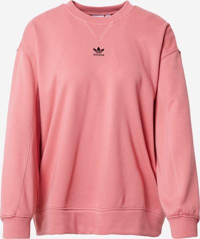 ADIDAS ORIGINALS Sweatshirt in de kleur Rosa / Zwart, Productweergave