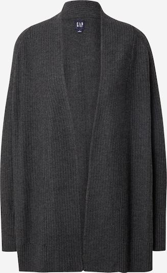 GAP Knit Cardigan in Dark grey, Item view