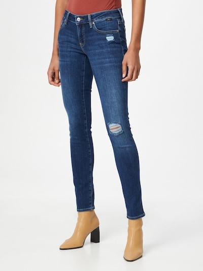 Mavi Džíny 'LINDY' - modrá, Model/ka