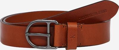 Calvin Klein Jeans Gürtel in cognac, Produktansicht
