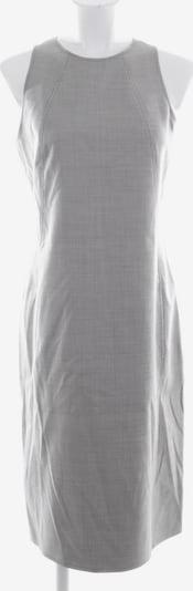 POLO RALPH LAUREN Wollkleid in S in grau / weiß, Produktansicht