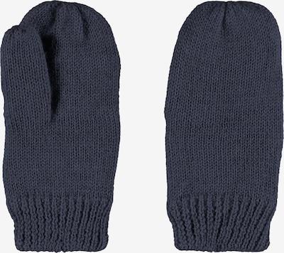 NAME IT Handschuhe 'Flash' en saphir, Vue avec produit