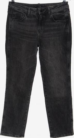 Massimo Dutti Mom-Jeans in 29 in hellgrau, Produktansicht