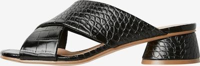 VERO MODA Pantofle 'Lidia' - černá, Produkt