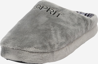 ESPRIT Mājas apavi 'Birmingham' gaiši pelēks, Preces skats