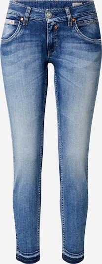 Herrlicher Jeans 'Touch Cropped Organic' in blue denim, Produktansicht