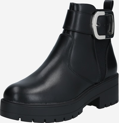 ONLY Stiefelette 'Branka' in schwarz, Produktansicht