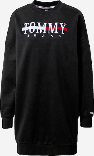 Tommy Jeans Sukienka w kolorze czerwony / czarny / białym, Podgląd produktu