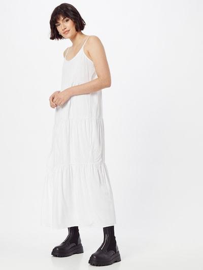 NU-IN Kleid in weiß, Modelansicht