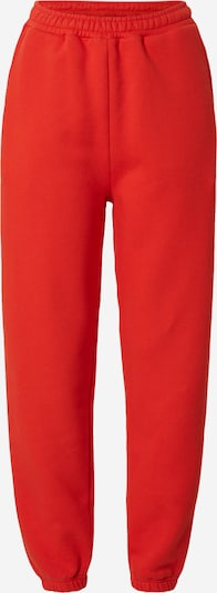 LENI KLUM x ABOUT YOU Pants 'Lea' in Coral, Item view