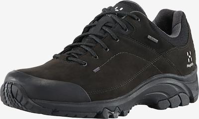 Haglöfs Chaussure basse 'Ridge GT' en noir, Vue avec produit