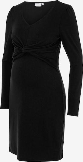 MAMALICIOUS Kleid 'Macy' in schwarz, Produktansicht