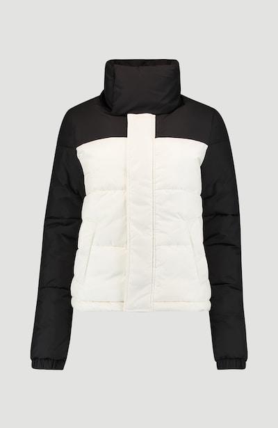 Giacca invernale 'Misty' O'NEILL di colore nero / bianco, Visualizzazione prodotti