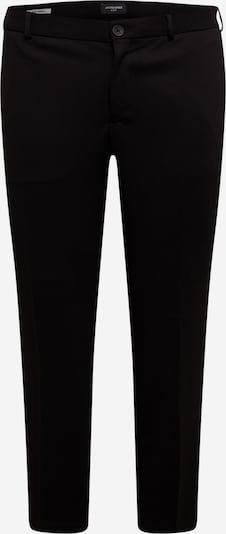 Pantaloni chino Jack & Jones Plus di colore nero, Visualizzazione prodotti