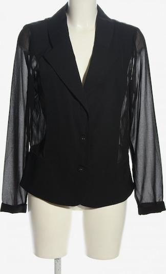 Yest Kurz-Blazer in XL in schwarz, Produktansicht