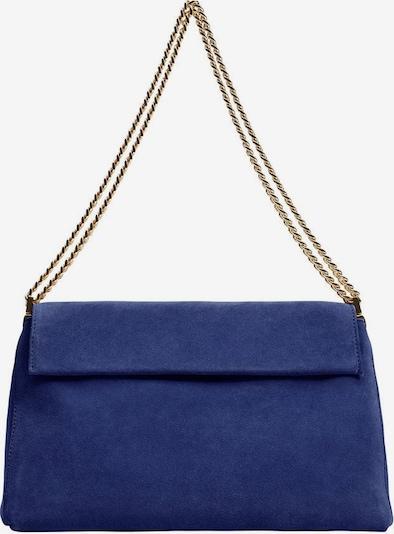 MANGO Tasche in blau, Produktansicht