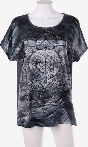 laura kent T-Shirt in XXL-XXXL in Blau